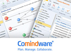 comindware gtd system
