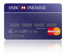 The 12 most exclusive credit cards on the planet hsbc premier card reheart Images