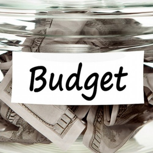 Budget for Success: Cautious Spending for Marketing