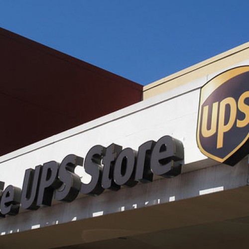 Exclusive Q&A with Michelle Van Slyke, VP of Marketing and Small Business Solutions for The UPS Store