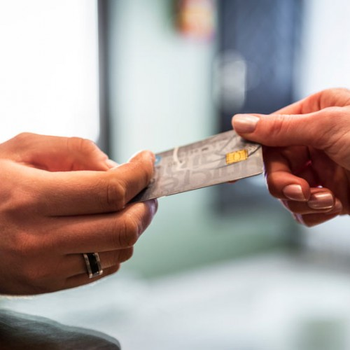 Forex brokers accept credit cards