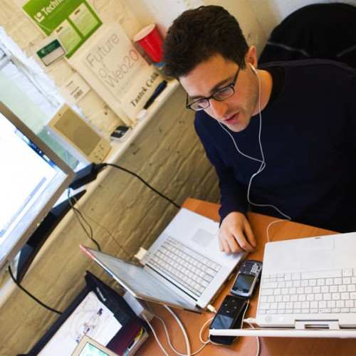 Efficiency and You: How to Save Time at Work
