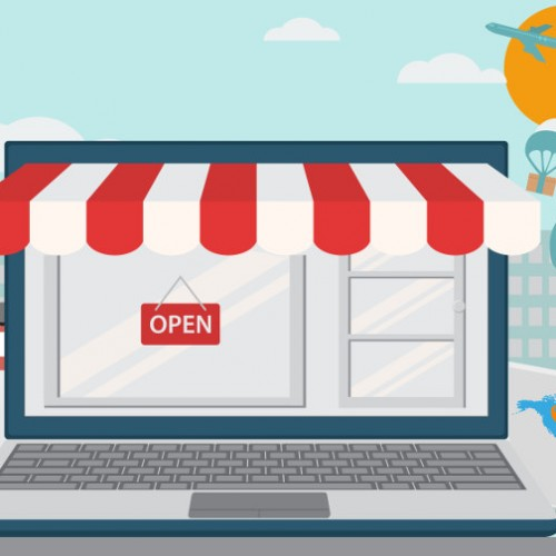 5 Tips for Starting your Own Online Shop (and Why The Importance of SSL Cert is Underrated)