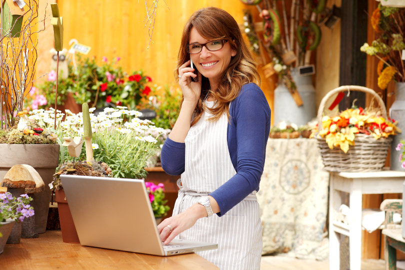 Brick-and-Mortar SMB's: Here are 4 Apps for Marketing on a Budget