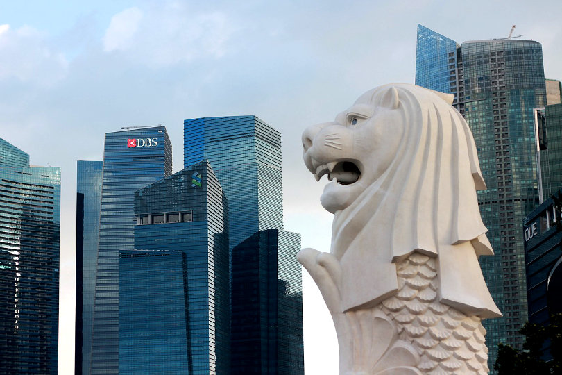 11 Reasons Why British Entrepreneurs Should Set-up a Business in Singapore