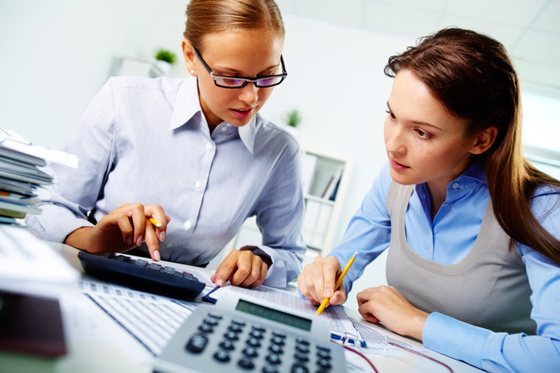 Hiring accountants