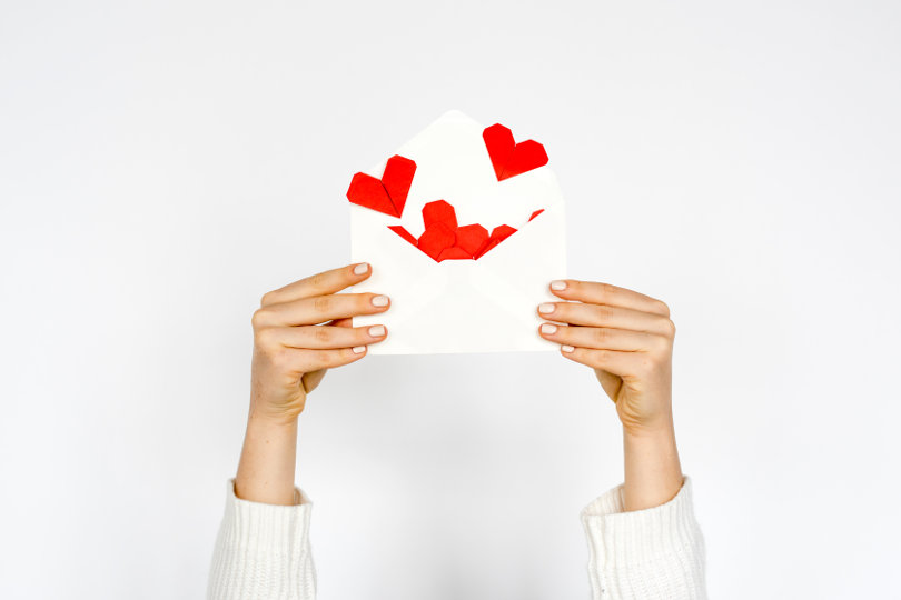 14 Ways Small Businesses Can Show a Little Love on Valentine's Day