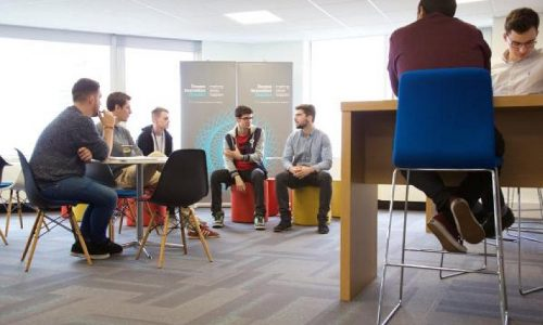 How London's Incubators are Helping Small Businesses Stay Afloat