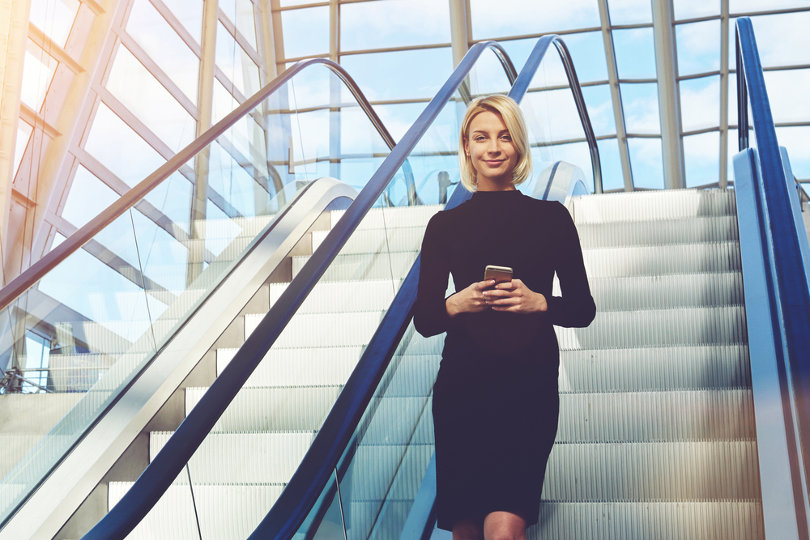 Mobile marketing and behaviour change