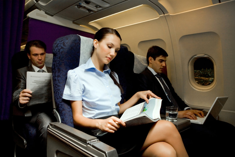 How to Travel for Business on a Budget