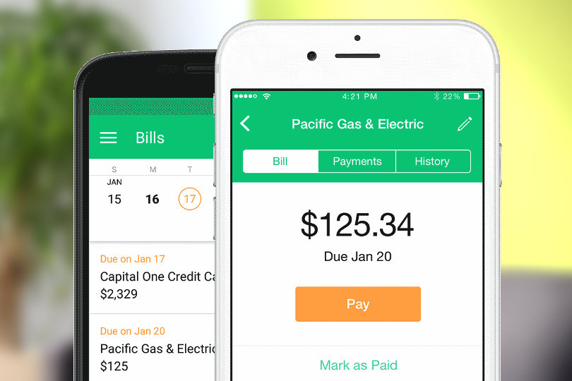 Top 6 Money Saving Mobile Apps