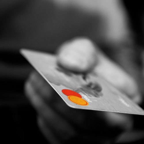 5 Must-Knows About a Business Credit Card
