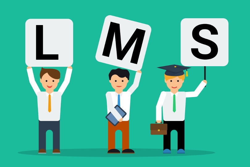 Learning Management System - LMS