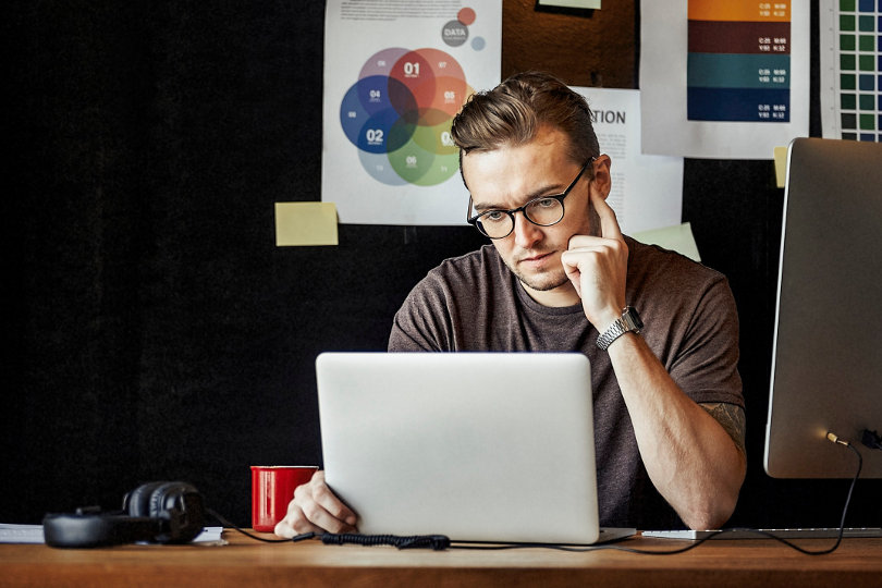 11 Reasons Why You Are Working Hard but Can't Succeed