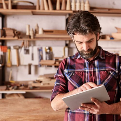 Mark Polelle Shares Why Millions of American Small Business Owners Feel Left Behind in Technology