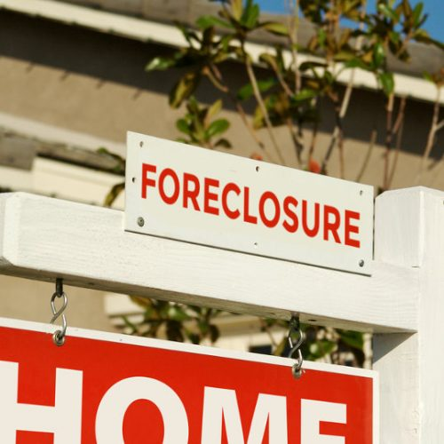 Why Foreclosed Homes are Always a Worthy Investment