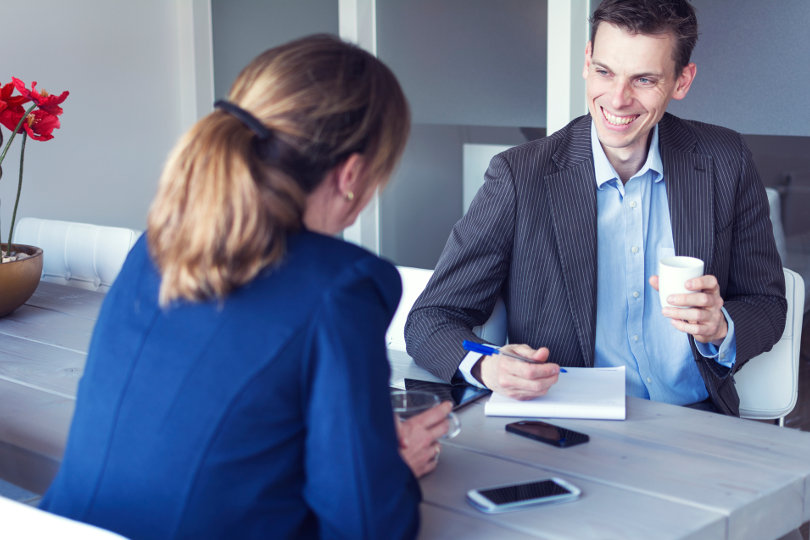 Being the Boss – Employing Staff for The First Time