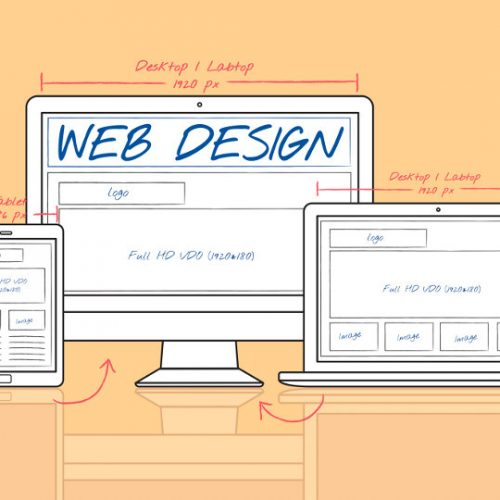 Cut Your Costs and Create Your Own Website