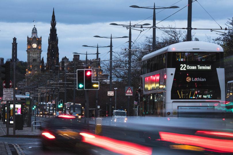 Entrepreneurial Edinburgh – 5 Successful Startups From Scotland's Capital