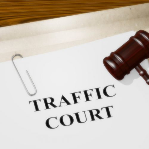 How to Hire a Traffic Ticket Lawyer in San Diego
