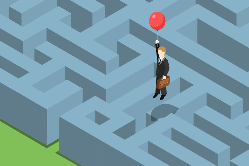 11 Clear Signs It's Time to Exit Your Business