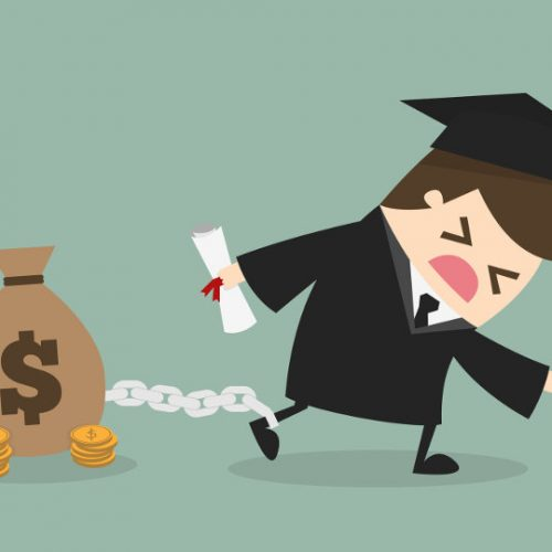 Education and Debt – How College Students can Avoid Debt