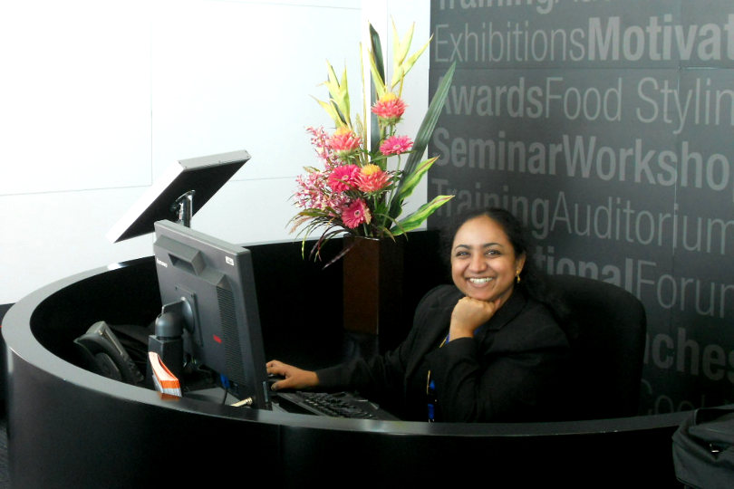 6 Reasons Your Receptionist is Your Office's VIP