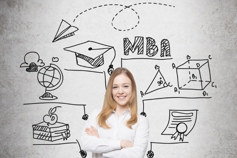 Are You a Good Candidate for an MBA Program?