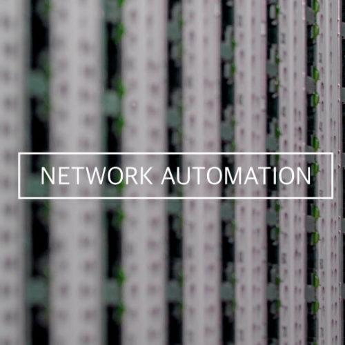Why You Should Consider Network Automation