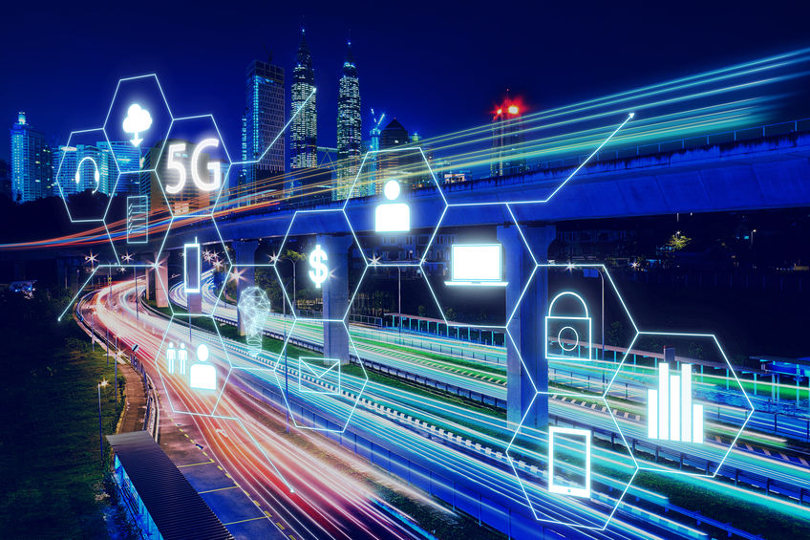 5G and the Internet of Things (IoT)