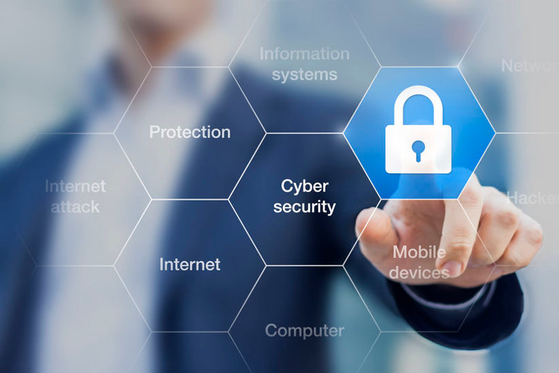 Cybersecurity startups 2019