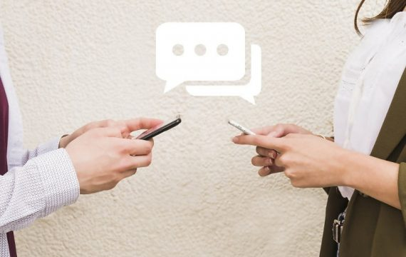 How Mobile Messaging Can Help Small Businesses Prosper
