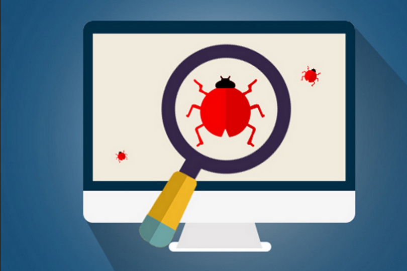 Test your website for bugs in the code regularly