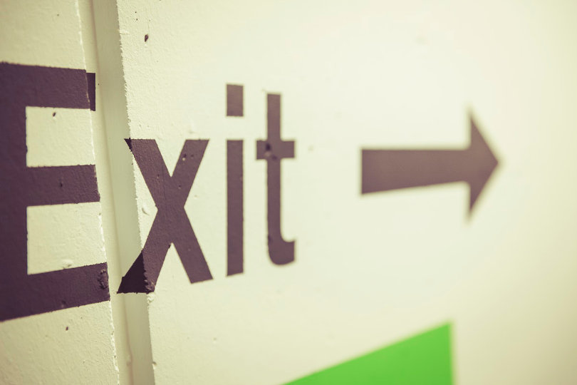 Selling your business as an exit strategy