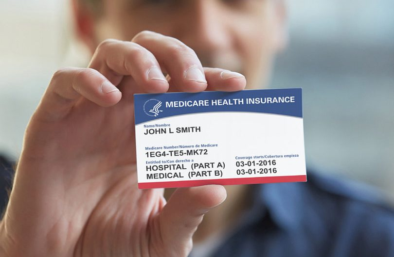 Know How To Get A Replacement For Lost Medicare Card