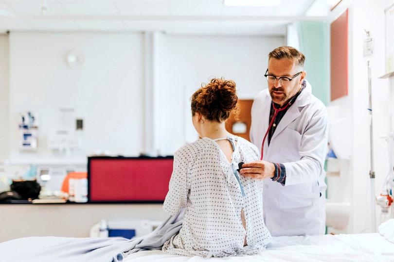 Medical checkup expenses