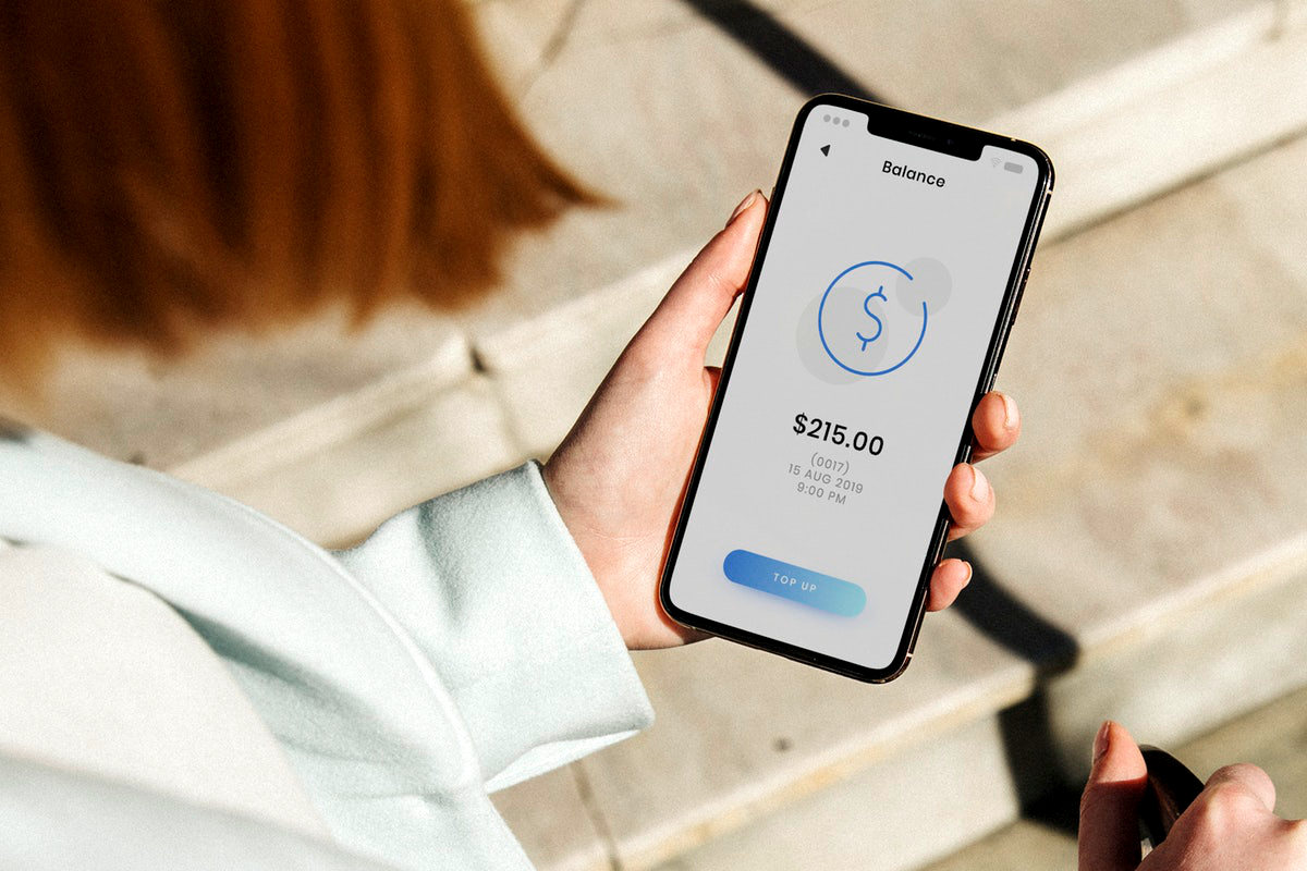 Mobile payment disrupts payment processing
