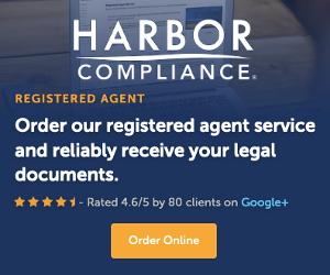 Registered Agent Service