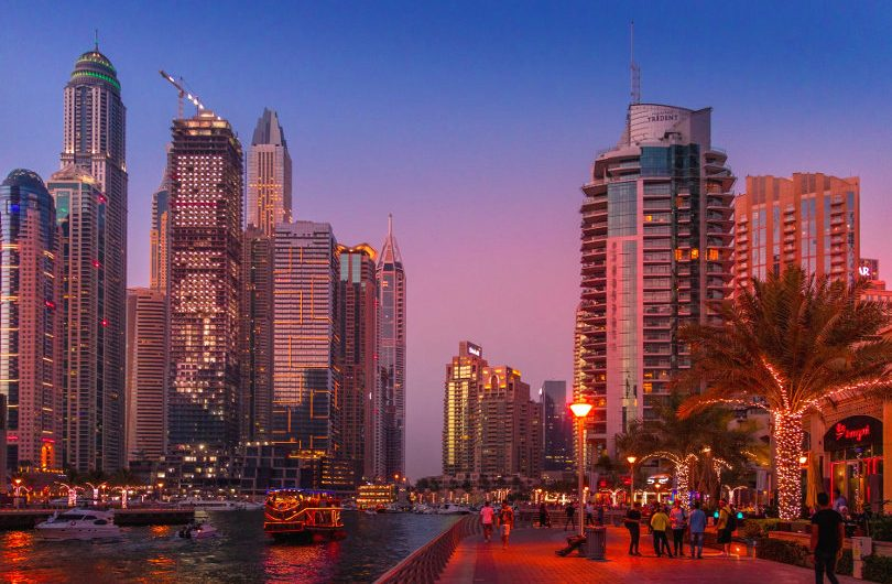 7 Benefits of Setting up a Business in Dubai