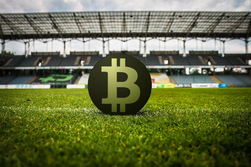 Bitcoin in the Premier League